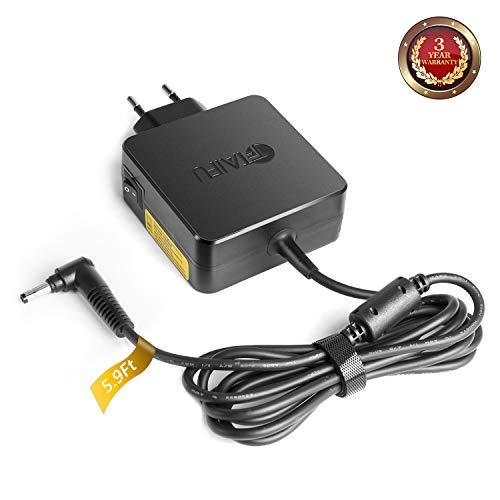 TAIFU 19V 3,42A 65W Cargador Ordenador portátil Huawei Matebook D MRC-W50 PL-W19 PL-W09 MateBook B200 MateBook B i3 i5 i7 2018 HW-190340C00 AC Adaptador Huawei Laptop Adaptor