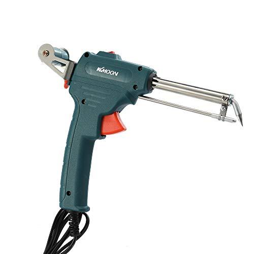 KKmoon 220 V 60 W Pistola de soldadura Automática de Alimen