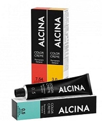 Alcina Color Creme 9.0 lichtblond 60 ml