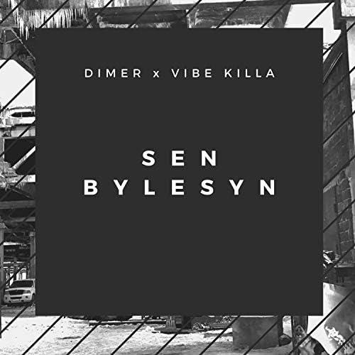 Dimer feat. VIBE KILLA