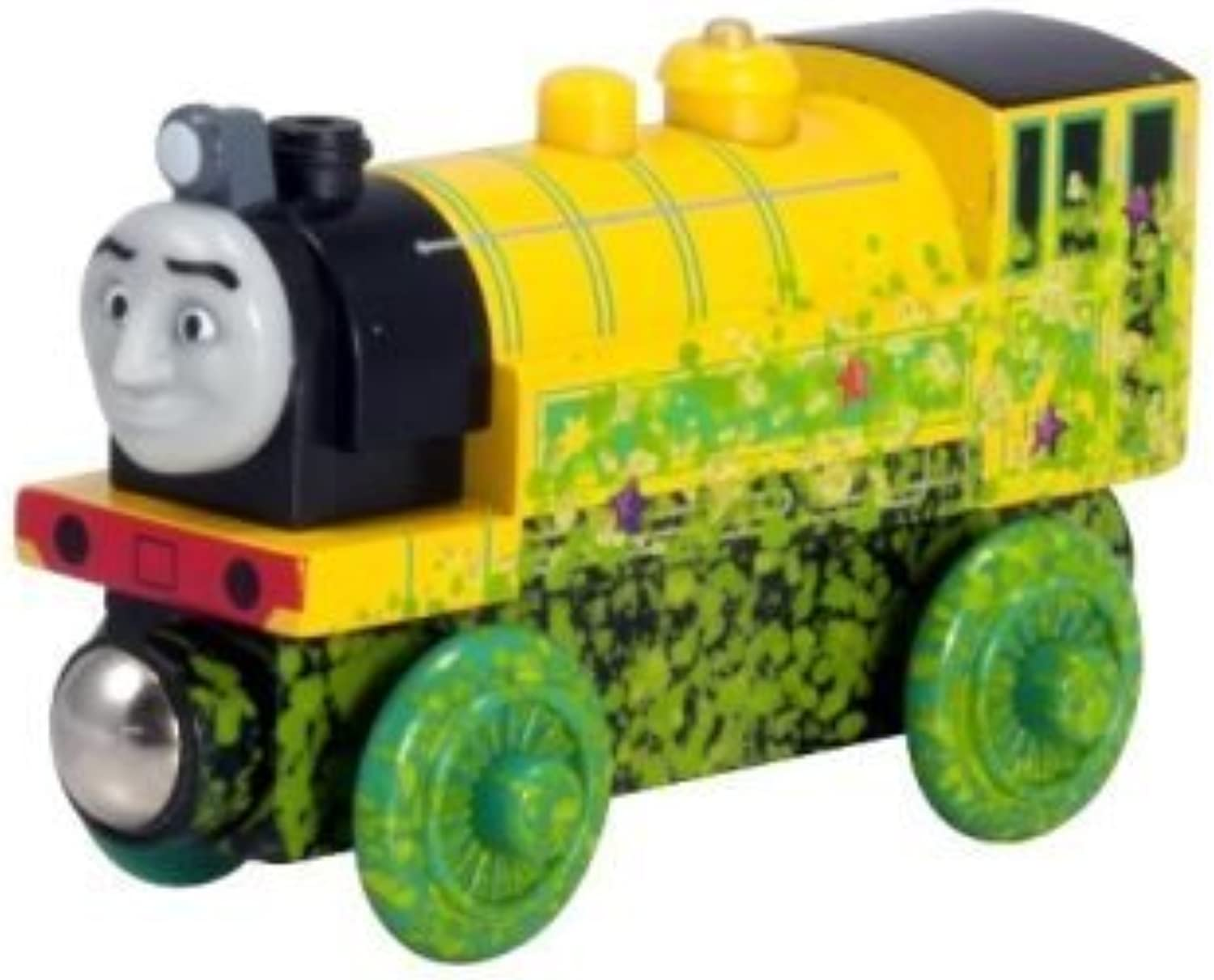 Thomas & Friends Wooden Railway - Sea-Soaked Victor by Thomas & Friends