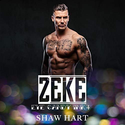 Zeke  By  cover art