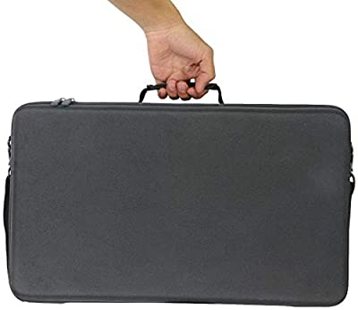 co2CREA Hard Travel Case for Holy Stone HS700 FPV Drone (Travel Case) by Co2crea