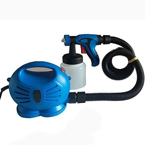 Elektrisch 650W Airbrush Mit Rückschlagventil Kompressor...