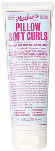 Miss Jessie's Pillow Soft Curls, 8.5 Ounce