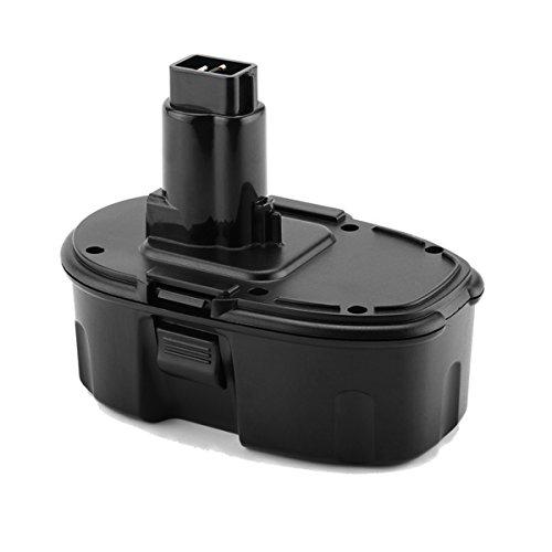 Shentec 18V 3.5Ah Ni-MH Reemplazo para batería Dewalt DC9096 DE9039 DC9099 DE9095 DE9096 DE9098 DW9095 DW9096 DW9098 DE9503