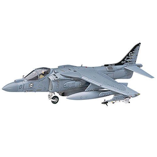 Hasegawa HAS PT28  - AV-8B Harrier II Plus, la Armada de EE.