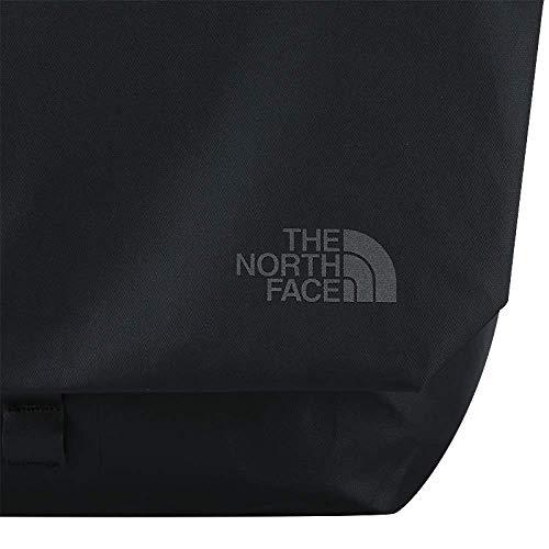 (ザ・ノースフェイス)THENORTHFACEB2MESSENGERNN2PI55Hブラックメッセンジャーバッグ[並行輸入品]