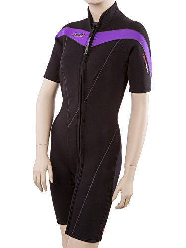wet suits for women
