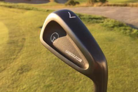 Gabe Golf Swing Trainer - Men's Standard Max 82% OFF Iron Popularity 7