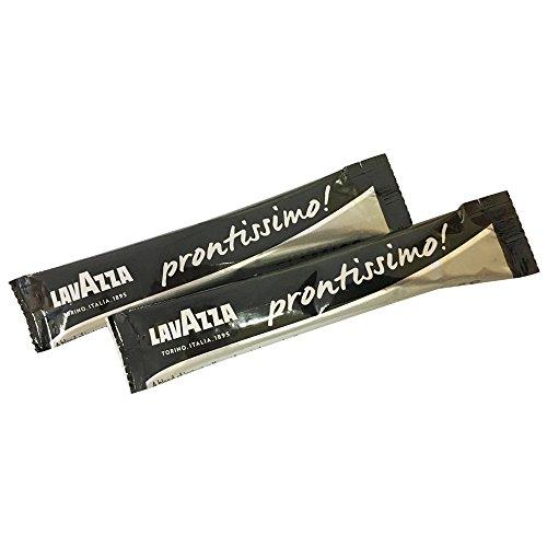 Lavazza Prontissimo Instant Coffee Sticks x 300