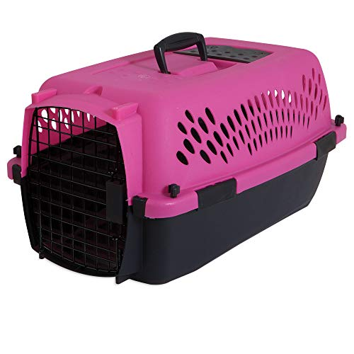 Aspen Pet Porter Travel Kennel (for Pets up to 15 pounds)