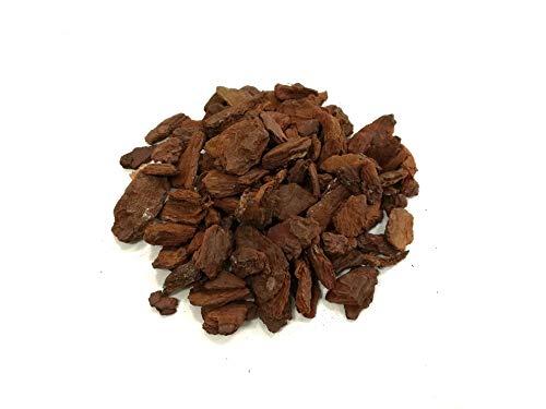 Corteccia Bark per Orchidee 15-25 mm.
