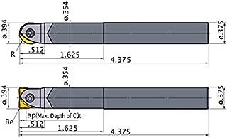 185622 Steel Drill Bit0901 of Hss 15 5mm 5 Pcs