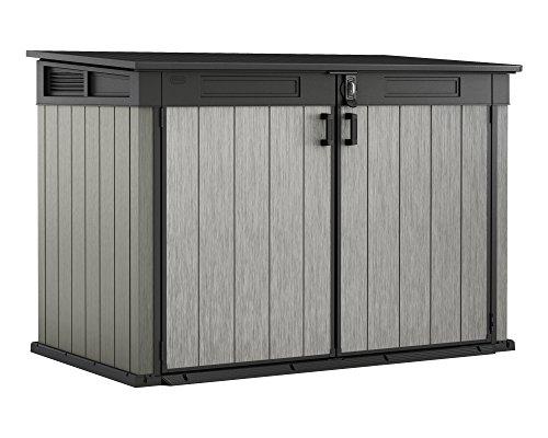 Ondis24 -   Mülltonnenbox für
