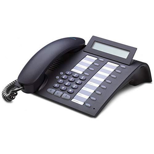 Siemens OptiPoint 410 Economy SIP (mangan) VoIP-Telefon blau