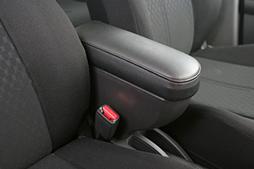 2008-2011 Scion xD Armrest - by Boomerang