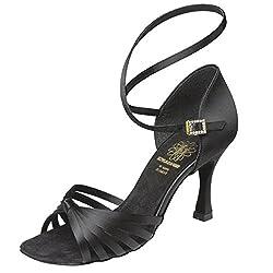 Supadance Ladies Dance Shoes 1066