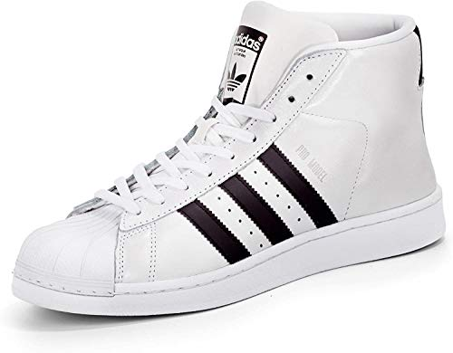 adidas Superstar Pro Model Sneaker Herren 10.5 UK - 45.1/3 EU