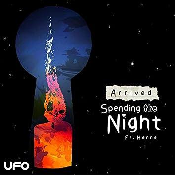 Spending the Night
