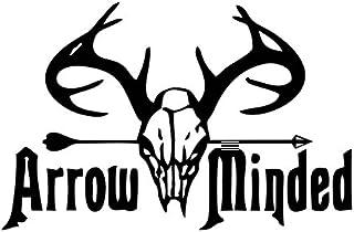 Team Hoyt Archery Hunting Deer Buck Elk Bow Arrow Vinyl Decal Sticker