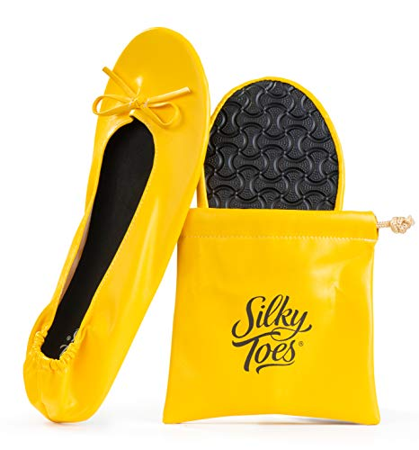 Top 10 best selling list for yellow wedding shoes flats