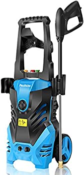 Pecticho 3000PSI Electric Pressure Washer with Spray Gun