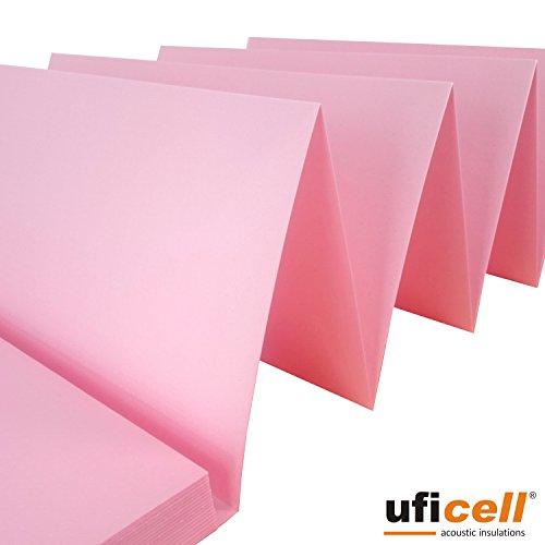 Uficell 10142 XPS-Quick PLUS Trittschalldämmung