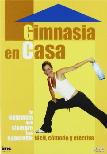 Gimnasia En Casa [DVD]