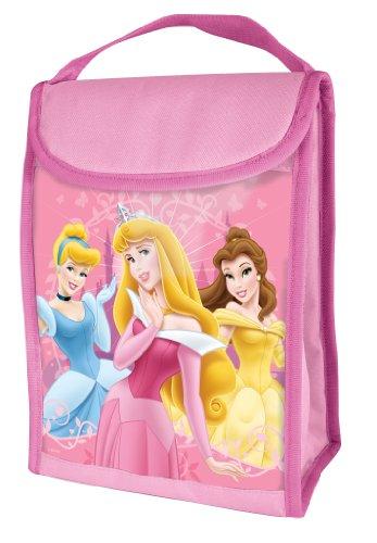 Joy Toy 734253 18 x 12 x 24 cm Disney Princesse Mini Sac Goûter Thermo