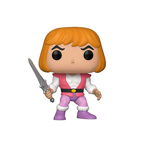 Pop! Animation: Masters of The Universe - Prince Adam