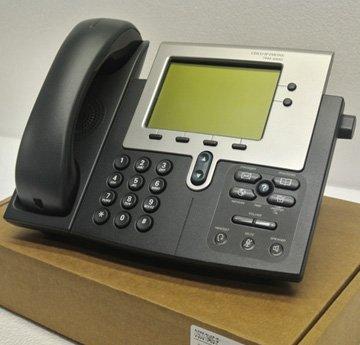 Cisco 7940G IP Phone (Certified Refurbished)