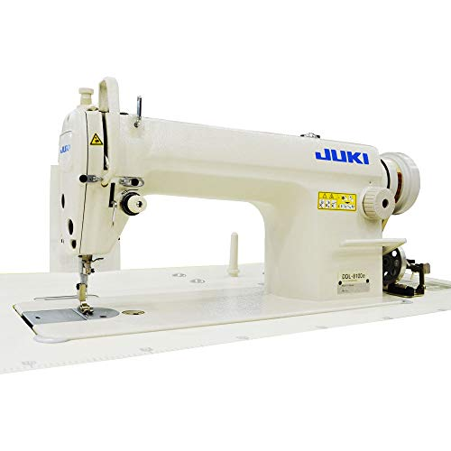 Juki Industrial Straight Stitch Sewing Machine, HEAD ONLY