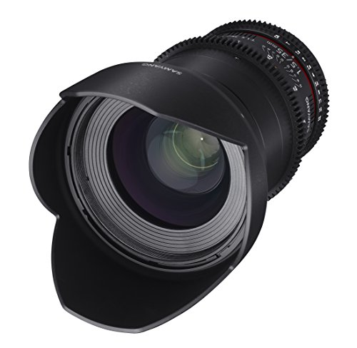 0.3X Professional High Grade Fish-Eye Lens for Sony HDR-CX455