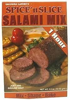 Best wild game salami mix Reviews