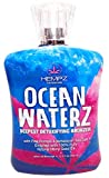 Hempz Ocean Waterz Bronzer Tanning Lotion 13.5 oz