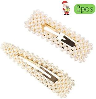 a499a86631 Amazon.com: Clear - Hair Pins / Hair Accessories: Beauty & Personal Care