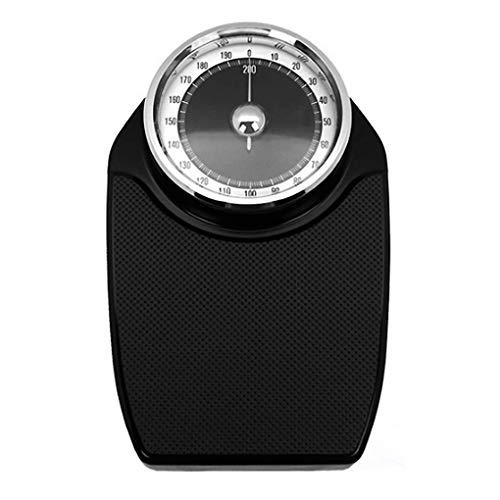 Báscula de pesaje, Básculas de baño mecánicas comerciale