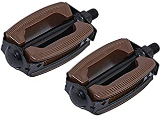 Lowrider Krate Rubber Pedals 1/2