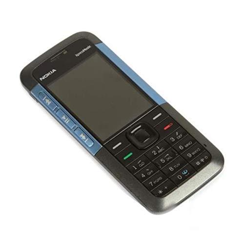 Nokia 5310XM XpressMusic Bluetooth Reproductor de MP3 Java Desbloqueado Teléfono restaurado