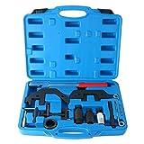 FreeTec Outil de réglage du moteur de l'arbre à cames Outil de réglage de verrouillage Compatible avec BMW M41 M47 M51 M57