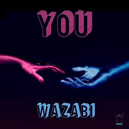 Wazabi & WHATEMALA