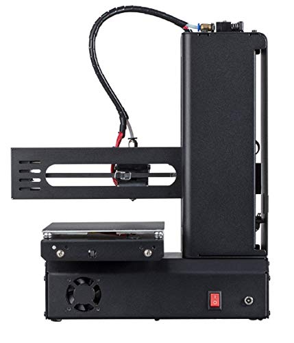 Monoprice – MP Select Mini V2 - 3