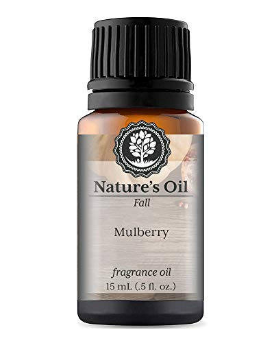 Top 10 Best mulberry essential oil Reviews