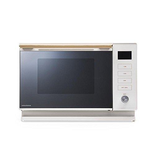 アマダナ フラットタイプ オーブンレンジ ARE-V16W