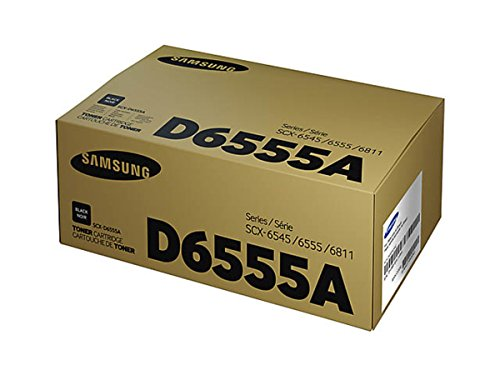 Samsung SCX-6555 N (D6555A / SCX-D 6555 A/ELS) - original - Toner schwarz - 25.000 Seiten