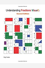 Adding Fractions Visually Paperback
