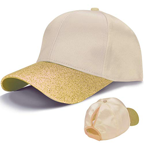 LIVACASA Gorras de Béisbol Deportes Sombrero para Hombre Mujeres Algodón 1 Pcs, Talla Unica, Unisex Adulto