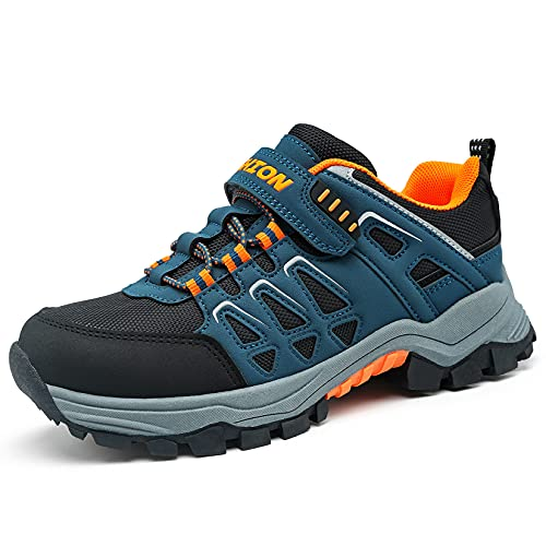 Chaussures de Randonnée Garçon Chaussure de Marche...