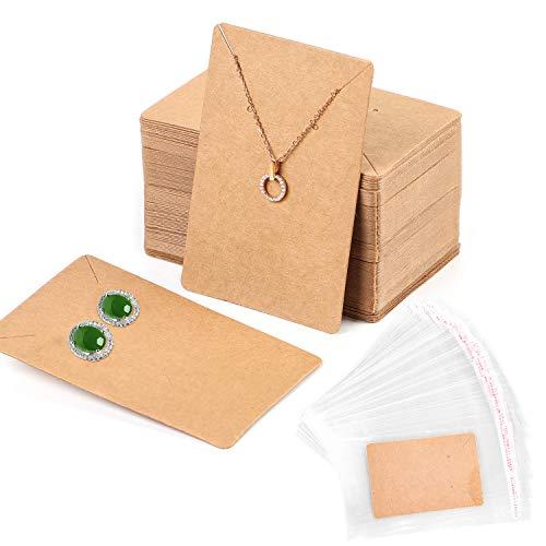 Presentazione e confezione gioielli